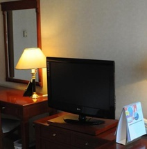 โรงแรมกว่างอันเหมิน แกรนด์เมโทรพาร์ค ปักกิ่ง