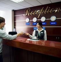 Zemchuzhina Hotel Vladivostok