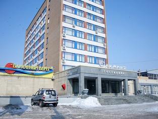 Olimpia Mini Hotel