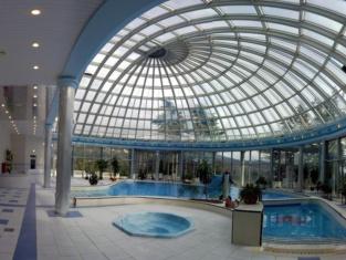 Mys Vidny Health Resort