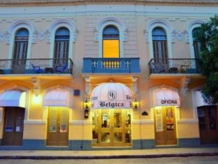 ブティック ホテル ベルヒカ