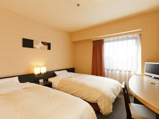 Hotel Crown Hills Kushiro
