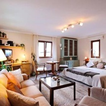 Appartement Fallnhauser - Adults only