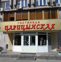Tsaritsynskaya Hotel