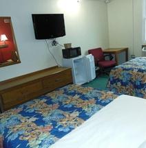 Relax Inn Morton