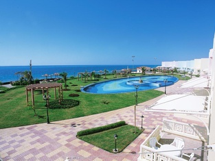Yanbu Arac Resort - Families Only