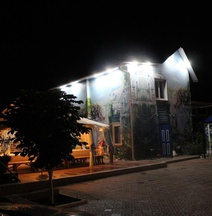 Cottage Complex k Baklanu