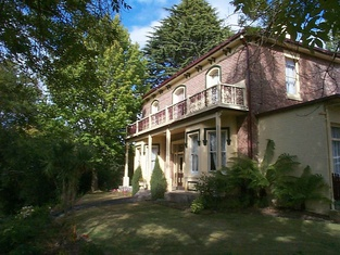 Lucinda Bed and Breakfast