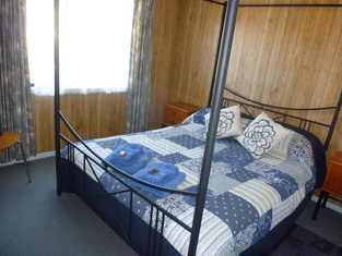 Aotea Lodge Great Barrier