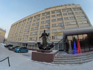Hotel Kuzbass