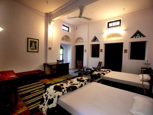 Kings Retreat Jodhpur