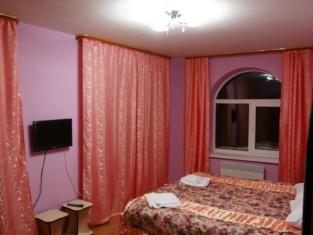 Hotel Solovetskaya Sloboda