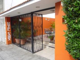 Hotel Camba