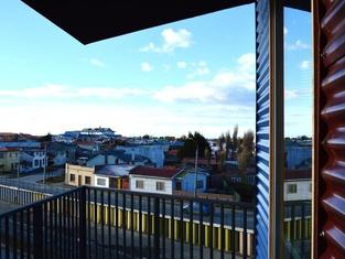 Apart Hotel Quillango