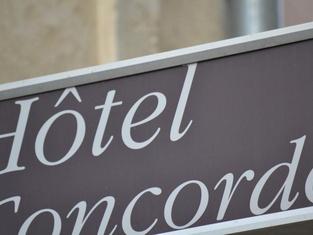 호텔 콩코드