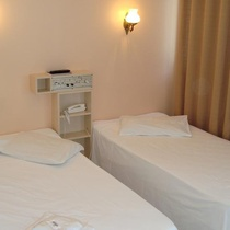 Oásis Chartouni Hotel