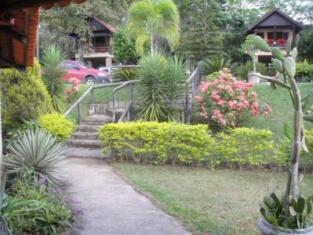 Hotel Fazenda Paraiso Cocoruto