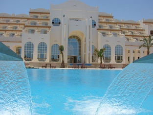 Royal Lagoons Aqua Park Resort & Spa Hurghada