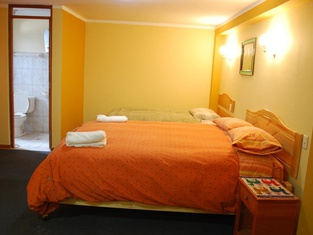 Morales Guest House