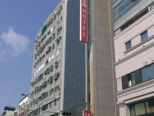 リ デュオ ホテル