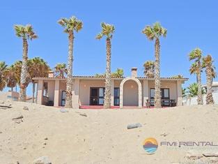 Casa Chapman by FMI Rentals