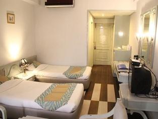Hotel Venice Pathankot