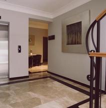 C&C Residence Hotel