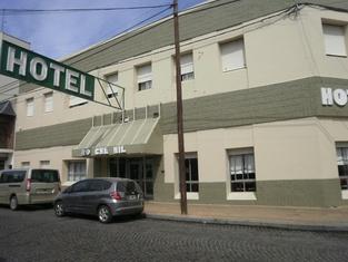 Hotel Ro Che Hil Tandil