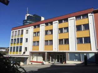 エンター ホテル ナルヴィク