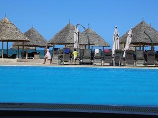 Landmark Mbezi Beach Resort