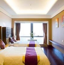 Tianyu International Apartment (Guangzhou Changgang Metro Station)