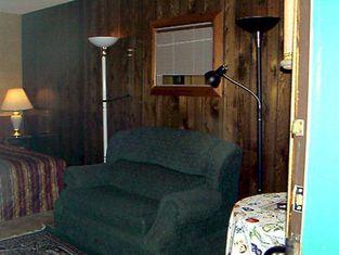 Shooting Star Motel