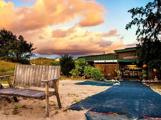 Bremer Island Banubanu Beach Retreat
