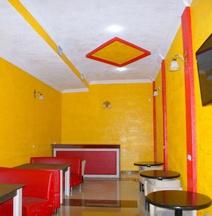 Hotel Vakhtanguri
