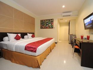 Sylvia Resort Komodo Labuan Bajo