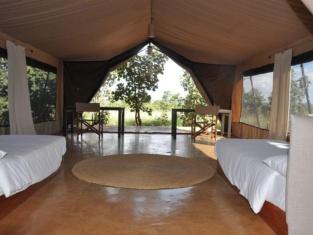 Ecoscience Center & Luxury Lodge