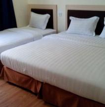 薩利姆旅館