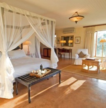 Chichele Presidential Lodge All Inclus