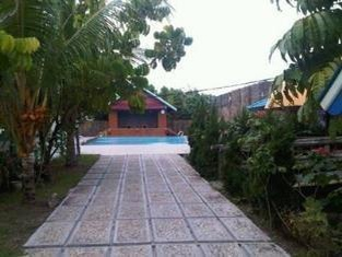 Hotel Batu Suli International