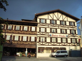 Swiss Chalet Angeles