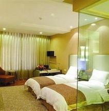Shenyang Sanlong Spring Hotel
