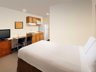 WoodSpring Suites Tallahassee East