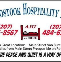 Aroostook Hospitality Inn - Washburn, Maine, USA