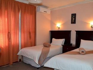 Mohale Oa Masite Hotel