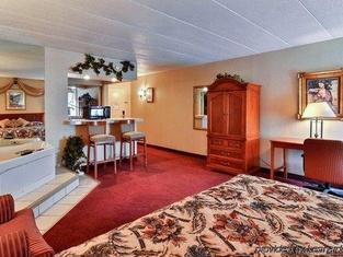 Rodeway Inn & Suites & Conference Center