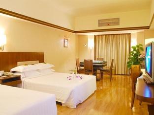 Meahood Hi-Thai Hotel