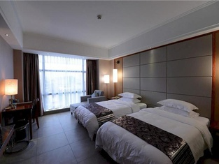 Qionghai Hao Springs Boutique Hotel
