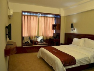 Hanzhong Haiyi Hotel
