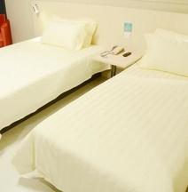 Jinjiang Inn Huizhou Qiaodong River View Hotel