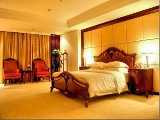 Century Fate International Hotel